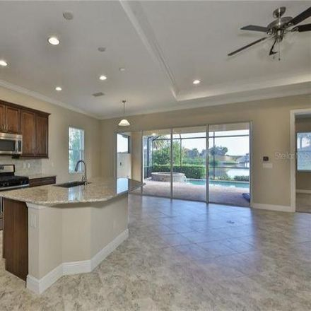 Rent this 3 bed house on 1199 Bearing Court in Bradenton, FL 34208