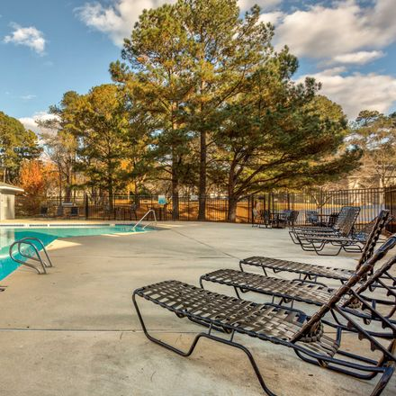 Rent this 2 bed apartment on 1307 Pinewinds Drive in Garner, NC 27603