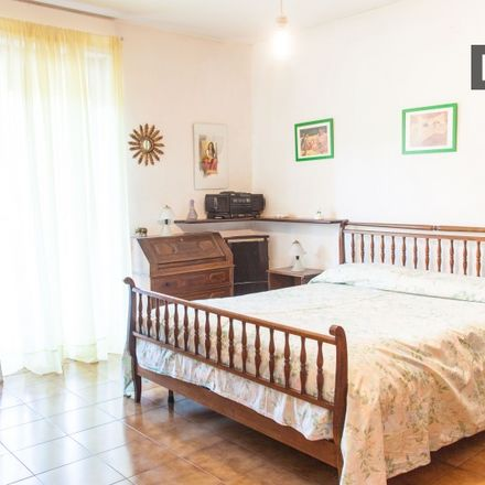Rent this 3 bed apartment on Zona XVIII Capannelle in Via Campo Farnia, 00173 Rome RM
