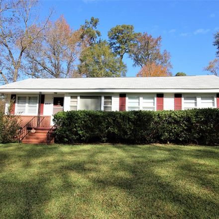 Rent this 3 bed house on 4317 Byron Street in Columbus, GA 31907