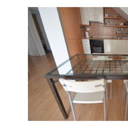 Rent this 1 bed apartment on La Tía Cebolla in Calle de la Cruz, 27