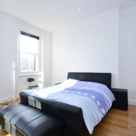 Rent this 3 bed apartment on 6;4 Buckland Crescent in London NW3 5DJ, United Kingdom