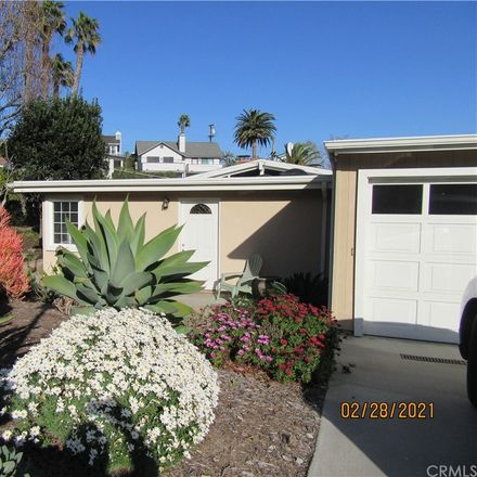 Rent this 2 bed condo on 33926 La Serena Drive in Dana Point, CA 92629