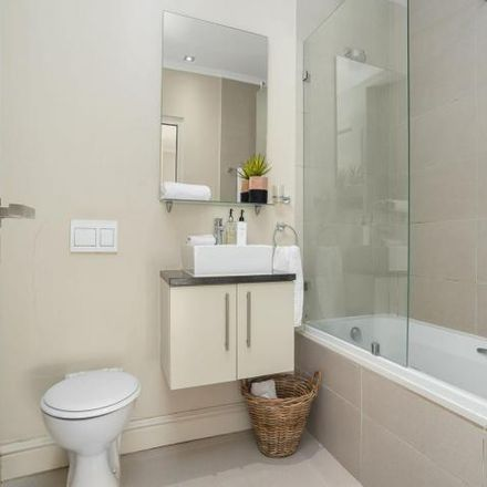 Rent this 1 bed apartment on Grove Walk in Claremont, Cape Town