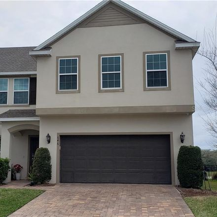 Rent this 5 bed house on 646 Marsh Reed Drive in Winter Garden, FL 34787