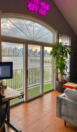 Rent this 2 bed townhouse on 3 Lydia Drive in Guttenberg, NJ 07093