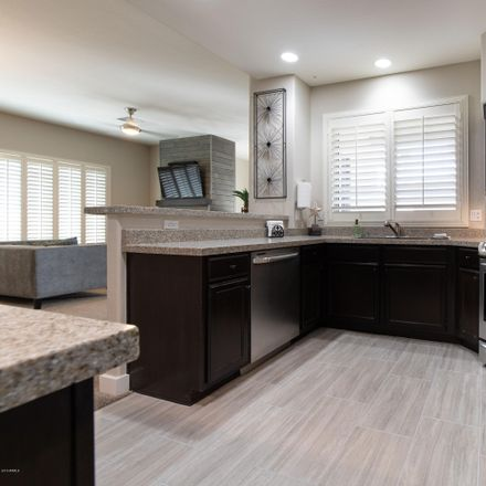 Rent this 3 bed townhouse on E Shea Blvd in Scottsdale, AZ