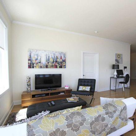 Rent this 1 bed apartment on Hoboken Newport Walkway- Hudson River Waterfront Walkway in Edgewater, NJ 07022:07047