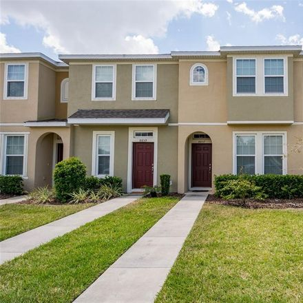 Rent this 2 bed townhouse on 8857 Walnut Gable Court in Riverview, FL 33578