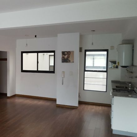 Rent this 0 bed apartment on Manuela Pedraza 2126 in Núñez, Buenos Aires