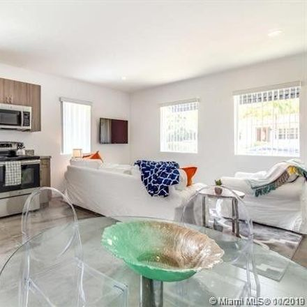 Rent this 1 bed apartment on 165 Northwest 39th Street in Miami, FL 33127