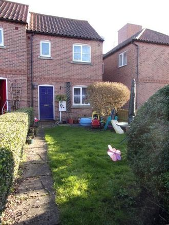 Rent this 2 bed house on Stodman Street in Newark and Sherwood NG24 1AN, United Kingdom