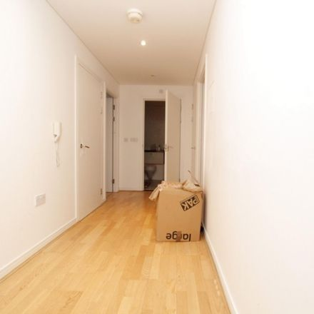 Rent this 4 bed room on Alamaro Lodge in Renaissance Walk, London SE10 0QU