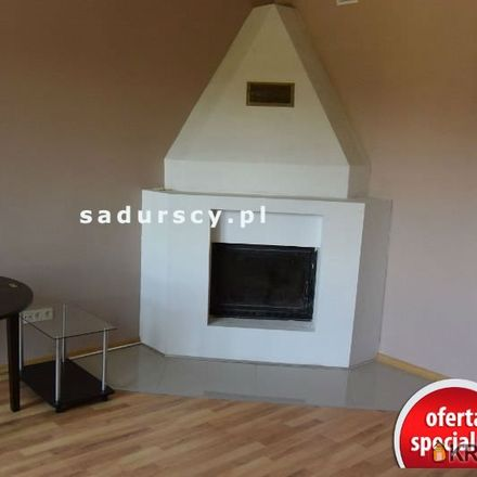 Rent this 0 bed house on Gromadzka 42 in 30-719 Krakow, Poland
