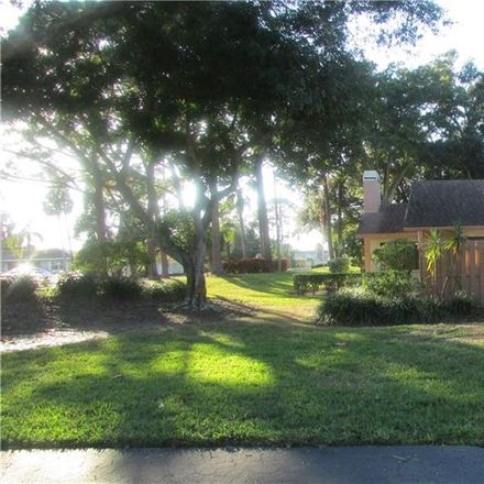 Rent this 2 bed apartment on 1994 Whitney Way in Clearwater, FL