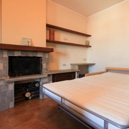 Rent this 0 bed apartment on Inkanto in Via Emilio Gola, 20136 Milan Milan