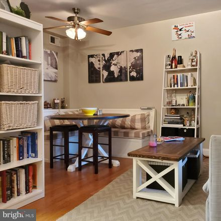 Rent this 1 bed apartment on 718 Park Road Northwest in Washington, DC 20010