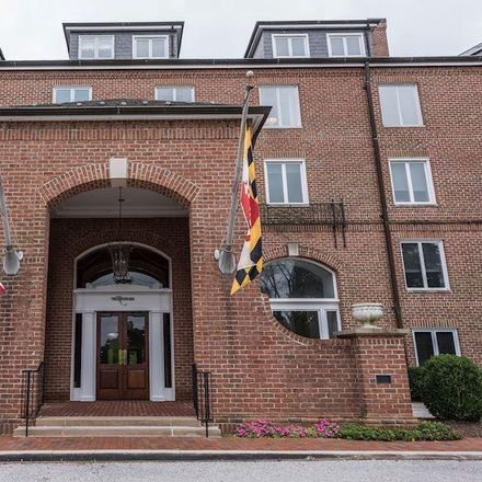 Rent this 2 bed apartment on Old Court Road in Pikesville, MD 21208
