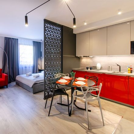 Rent this 0 bed apartment on Na Szańcach 8a in 50-320 Wroclaw, Poland
