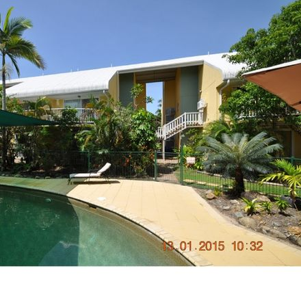 Rent this 2 bed apartment on 28/1-19 Poinciana St
