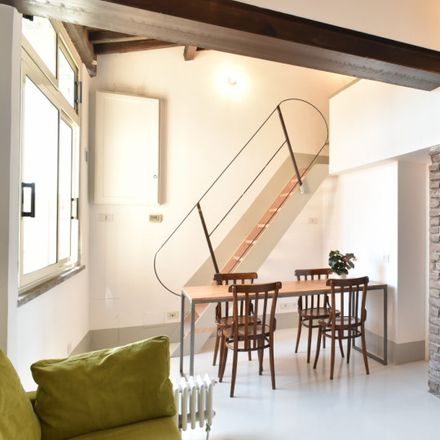 Rent this 1 bed apartment on Palazzo Cimarra in Via dei Ciancaleoni, 00184 Rome RM
