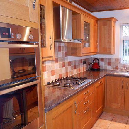 Rent this 4 bed house on Danybryn in Brynsadler CF72 9DJ, United Kingdom