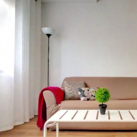 Rent this 1 bed apartment on Calle de Don Ramón de la Cruz in 20, 28001 Madrid