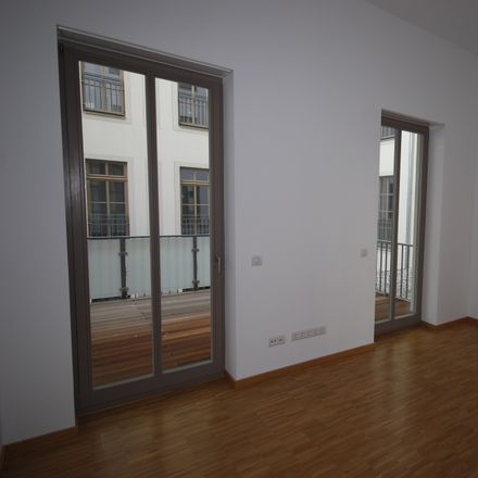 Rent this 3 bed apartment on 01067 Dresden