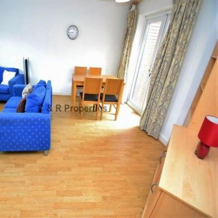 Rent this 3 bed house on 38 Reilly Street in Manchester M15 5NB, United Kingdom