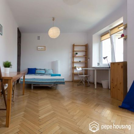 Rent this 2 bed apartment on Ogrodowa 11 in 00-893 Warsaw, Poland