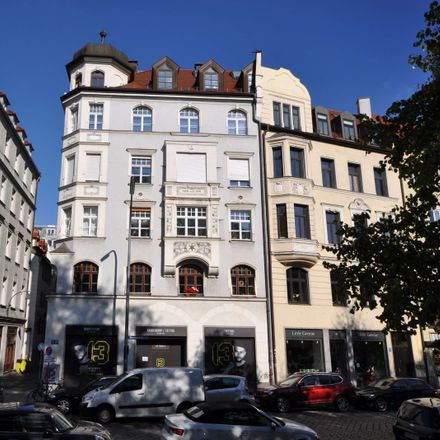 Rent this 2 bed apartment on Westenriederstraße 45 in 80331 Munich, Germany