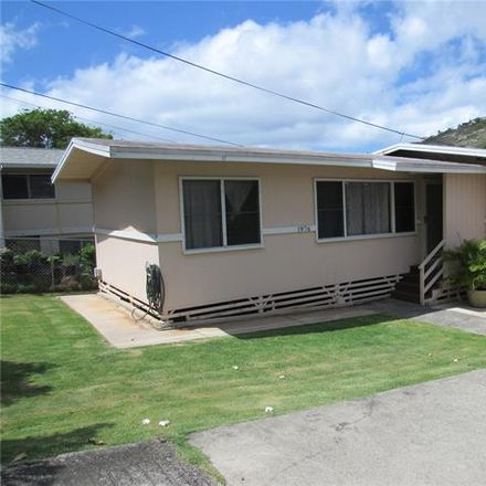 Rent this 3 bed house on 1976 9th Avenue in Honolulu, HI 96816