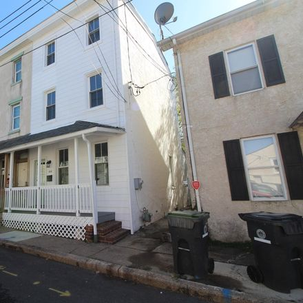 Rent this 3 bed townhouse on 310 Prospect Street in Phoenixville, PA 19460