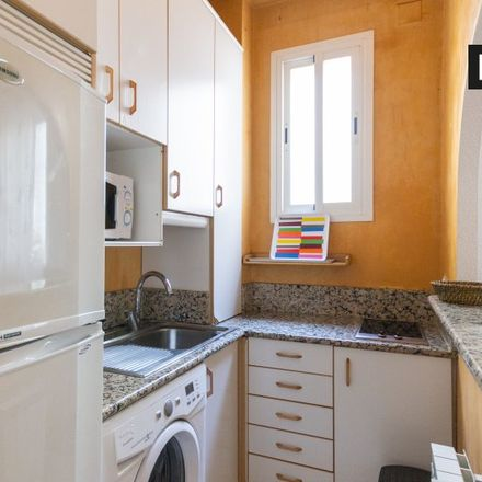 Rent this 1 bed apartment on Calle de Francos Rodríguez in 11, 28039 Madrid