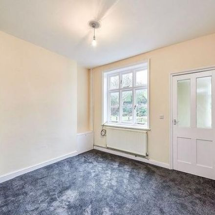 Rent this 3 bed house on Petteril Terrace in Carlisle CA1 2PS, United Kingdom