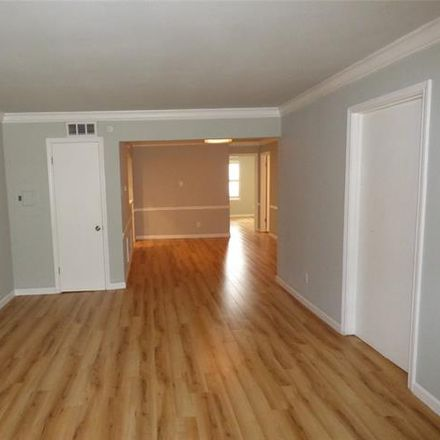 Rent this 2 bed condo on 6028 East University Boulevard in Dallas, TX 75206