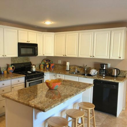 Rent this 3 bed house on 2190 East Finley Road in Palm Springs, CA 92262