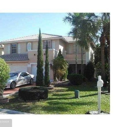Rent this 5 bed house on 6370 Northwest 41st Terrace in Coconut Creek, FL 33073