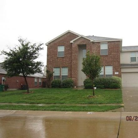 Rent this 4 bed house on Aster Trl in Forney, TX