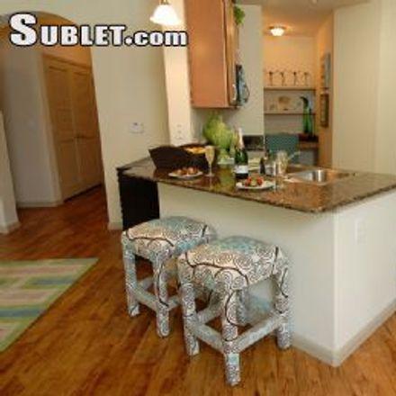 Rent this 1 bed apartment on 8719 Ilona Lane in Houston, TX 77025