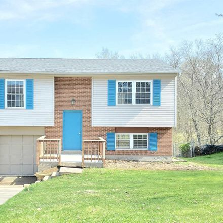 Rent this 3 bed house on Merravay Drive in Florence, KY 41042