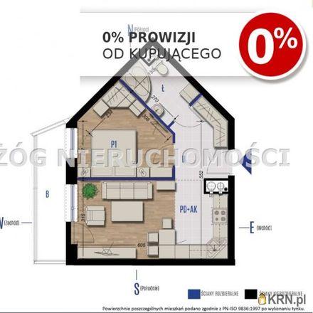 Rent this 3 bed apartment on Grusza bł. Karoliny in Błogosławionej Karoliny, 35-122 Rzeszów