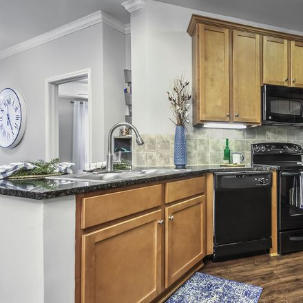 Rent this 1 bed apartment on 1199 West Chapel Road in Asheville, NC 28803
