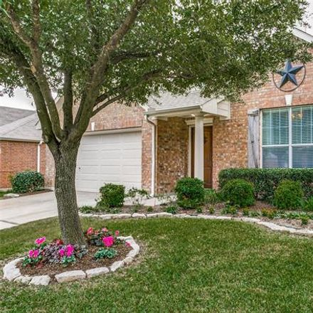 Rent this 3 bed house on 1349 Barrel Run in Fort Worth, TX 76052