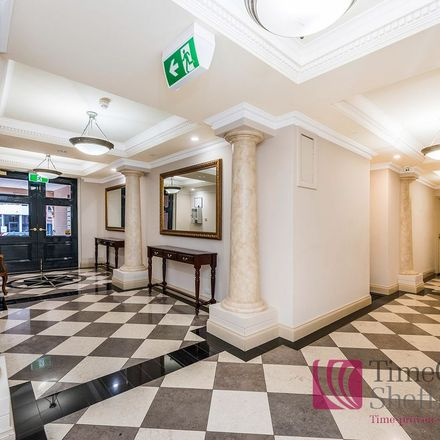 Rent this 2 bed apartment on Wittenoom Street in East Perth WA 6004, Australia