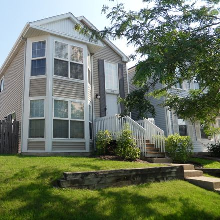 Rent this 3 bed house on 1638 Linden Park Lane in Aurora, IL 60504