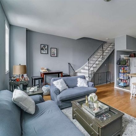 Rent this 4 bed apartment on 107 Madison Street in Hoboken, NJ 07030