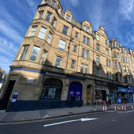 Rent this 2 bed apartment on CHI in 188 Bruntsfield Place, Edinburgh EH10 4DF