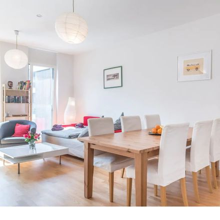 Rent this 3 bed apartment on Chausseestraße 60 in 10115 Berlin, Germany