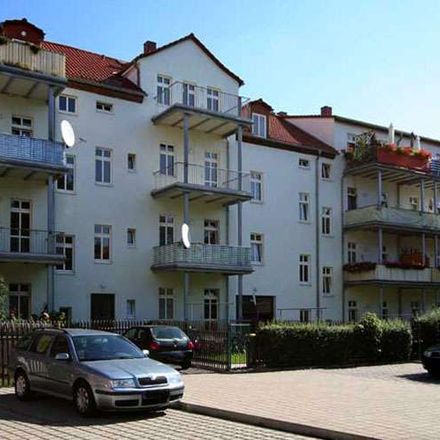 Rent this 4 bed apartment on Kreisigstraße 19 in 08056 Zwickau, Germany